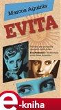 Evita - obálka
