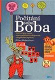 Počítání soba Boba – 3. díl - obálka