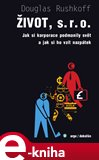 Život, s.r.o. (Elektronická kniha) - obálka