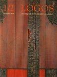 Logos 1-2/2014 (Sborník pro esoterní chápání života a kultury) - obálka