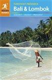 Bali a Lombok (Kniha, brožovaná) - obálka
