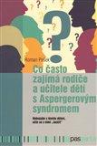 Co často zajímá rodiče a učitele dětí s Aspergerovým syndromem - obálka