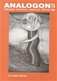 Analogon 74 (Surrealismus-Psychoanalýza-Antropologie-Příčné vědy) - obálka