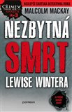 Nezbytná smrt Lewise Wintera (Kniha, vázaná) - obálka