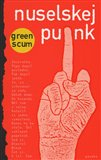 Nuselskej punk - obálka