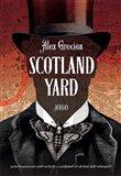 Scotland Yard (Kniha, vázaná) - obálka