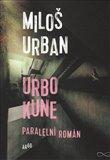 Urbo Kune (Paralelní román) - obálka