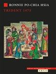 Trident 1475 (Rituální vražda před soudem) - obálka