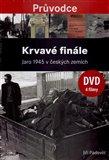 Krvavé finále (Jaro 1945 v českých zemích) - obálka