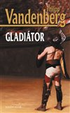 Gladiátor - obálka