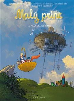 Malý princ a Planeta kublixů