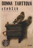 Stehlík (Kniha, vázaná) - obálka