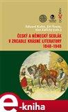 Český a německý sedlák v zrcadle krásné literatury 1848-1948 - obálka