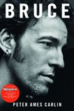 Bruce. Životopis Bruce Springsteena. (Bazar - Mírně mechanicky poškozené) - obálka