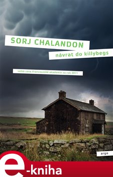 Návrat do Killybegs - Sorj Chalandon e-kniha