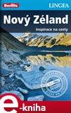 Nový Zéland (Inspirace na cesty) - obálka