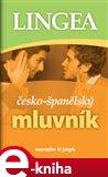 Česko-španělský mluvník - obálka