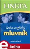 Česko-anglický mluvník - obálka