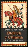 Oldřich z Chlumu - obálka