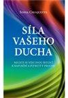 Obálka knihy Síla vašeho Ducha