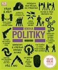 Kniha politiky - obálka