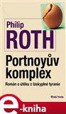 Portnoyův komplex - obálka