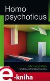Homo psychoticus - obálka