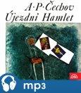 Újezdní Hamlet - obálka