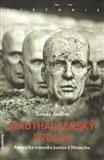 Mauthausenský proces - Americká vojenská justice v Německu - obálka
