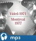 Vídeň 1971/Montreal 1977 - obálka