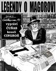Legendy o Magorovi I. - obálka