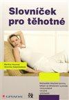 Obálka knihy Slovníček pro těhotné