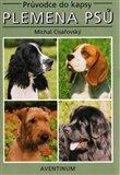 Plemena psů (průvodce do kapsy) - obálka
