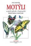 Motýli a jejich půvab - obálka