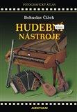 Hudební nástroje - obálka