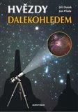 Hvězdy dalekohledem - obálka