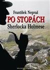 Obálka knihy Po stopách Sherlocka Holmese