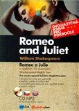 Romeo a Julie (a dalších Shakespearových 19 her) - obálka