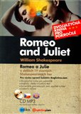 Romeo a Julie - obálka
