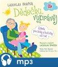 Dědečku, vyprávěj (Mp3 ke stažení) - obálka