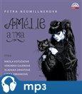 Amélie a tma - obálka