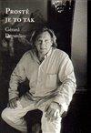 Obálka knihy Gérard Depardieu