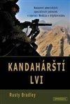 Obálka knihy Kandahárští lvi