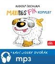Maxipes Fík - obálka