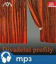 Divadelní profily - obálka