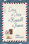 Obálka knihy Etta a Otto a Russell a James