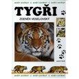 Tygři - obálka
