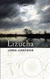 Lizucha - obálka