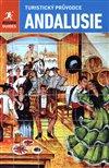 Obálka knihy Andalusie