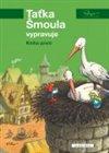 Obálka knihy Taťka Šmoula vypravuje